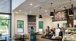 Os novos velhos querem arquitetura e design renovados para os centros de convivência
