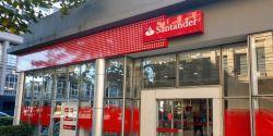 Santander tem lucro de R$ 4,27 bilhões no 3º trimestre, alta de 12%