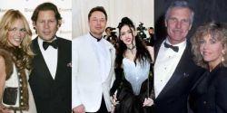 Celebridades que já namoraram bilionários