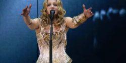 Madonna comemora aniversário do filho David Banda