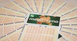 Mega-Sena, concurso 2.382: aposta de São Paulo leva prêmio de R$ 7 milhões